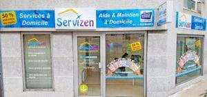 Agence de services à domicile Servizen Lyon 8