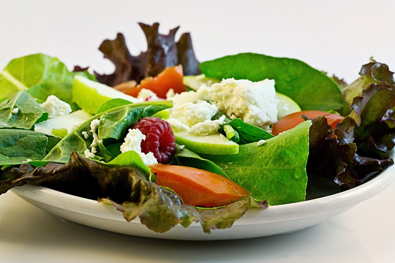Courses et préparation de repas